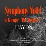 AST079 haydn symphony n 94