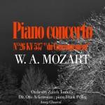 Concerto du couronnement  Piano Mozart