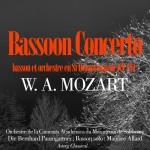Concerto pour basson - Mozart