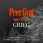 Grieg Peer Gynt - Suite Piano n1