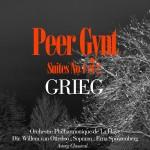 Grieg Peer Gynt - Suite Piano n1