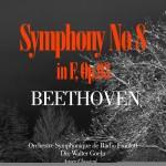 beethoven symphony no 8