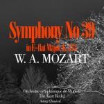 mozart symphony 39 copie