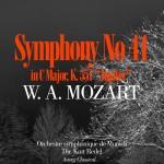 mozart symphony 41