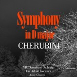 cherubini symphony copie