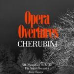 cherubini opera overtures copie