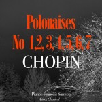 chopin polonaises copie