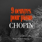 chopin 9 oeuvres pour piano copie