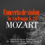 Mozart_Concerto_de_violon_No4_re_K218