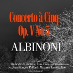 Albinoni_Concerto_a_Cinq