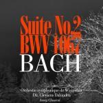 Bach_Suite_No2_en si mineur