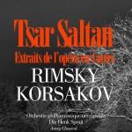 rimsky korsakov tsar saltan copie
