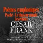 cesar frank poemes symphoniques copie
