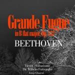 beethoven grande fugue Op 133 copie