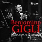benjamin gigli ses mélodies populaires