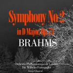 brahms No 2 in D Major copie