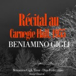 gigli recital au carnegie hall copie