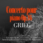 grieg piano concerto copie