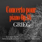 grieg piano concerto copie