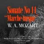 mozart sonate n11 marche turque copie