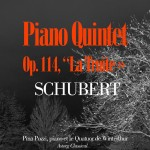 schubert piano quintet